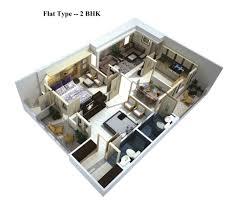 3 bedroom house floor plan design 3d best of 3d floor plan lovely draw house plans