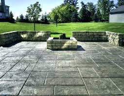 Simple concrete patio designs Poured Concrete Backyard Concrete Patio Designs Ideas Simple Design Small Cement Madeformoreco Backyard Concrete Patio Designs Ideas Simple Design Small Cement