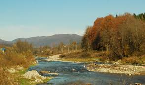 Prahova River