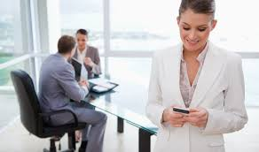 myseco understanding business etiquette