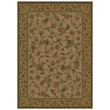 trend shaw rugs living alice rectangular indoor woven area rug common 5
