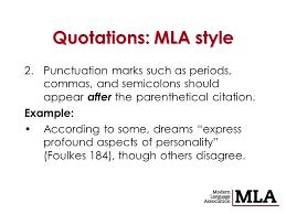 parenthetical citation in mla format ateneo de manila high school english department mr galinato ppt