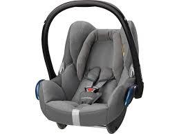 argos support for maxi cosi cabriofix 0 car seat concrete grey 380 5123