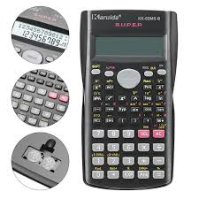 popular teaching calculator buy cheap teaching calculator lots 82ms a portable handheld multifunctional calculator for mathematics teaching students function display scientific calculator