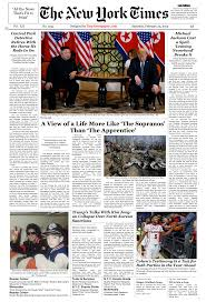 The Times Newspaper Template Editable New York Times Newspaper Template Times Newspaper