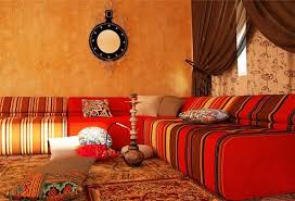 Middle eastern style furniture Moroccan Bright Room Colors For Ethnic Interior Decorating In Central Asian And Middle Eastern Styles Aliexpress Middle Eastern Interior Design Trends And Home Decorating Ideas