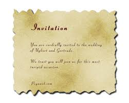 Text Invitations Making A Wedding Invitation In Photoshop