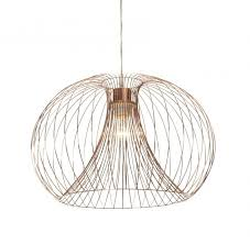 wire pendant lighting. Perfect Lighting Beautiful Jonas Wire Copper Pendant Ceiling Light And  Wiring For Lights Inside Lighting E