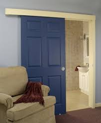 fine house art designs in accord with how to install barn door for bathroom