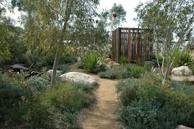 Small Picture Garden Design Australia A Australian Native From Real Home Gardens
