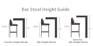 36 inch counter stools height of a bar stool furniture how to choose the right bar