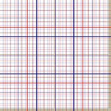 Individual Graph Paper Graph Paper No 58603 Graph Paper Geometrical Image