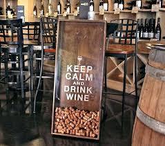 cork holder cork wall art image of wine cork holder wall decor art keep calm drink