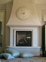 venetian plaster fireplace cost ideas