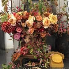 Flower School Catherine Muller - New York Paris London
