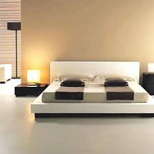 New Design Simple Beds Magnificent Modern And Simple Bedroom Design Photos  343 10241024