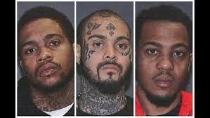 Trio Busted For Shooting, Robbery In Whitehall | 10tv.com