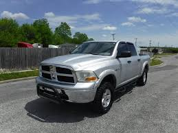 2009 Dodge RAM 1500 - 4932 | Memphis Truck Exchange | Used Cars For ...