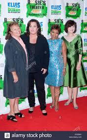 Nancy Coyne, Rosie O'Donnell, Marva Smalls and Ruthe Ponturo Rosie's Stock  Photo - Alamy