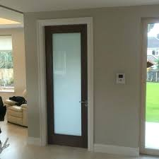 glass hallway doors great frosted glass doors bathroom perfect for interior doors to add light to