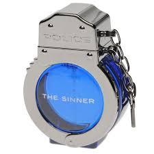 Best <b>Police The Sinner</b> 50ml EDT Prices in Australia | GetPrice