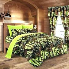 green duvet cover forest king nz apple set