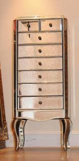 Tall Bedroom Chest Of Drawers Photo Of Mirrored Chest Of Drawers Tall Boy Commode Mirrored