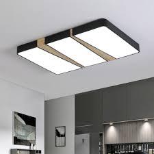 creative modern led ceiling lighting