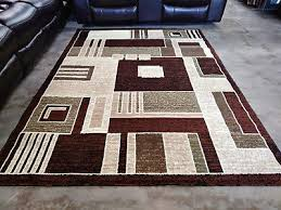 olive green tan brown rug 5x8 modern contemporary geometric area rugs