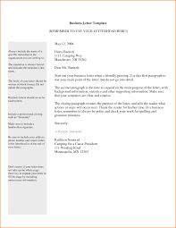 8 Business Email Format Template Receipts Template