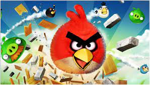 How Angry Birds Reshaped the World - ELEPHANT
