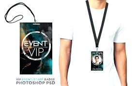 Event Badge Template Staff Badge Template Top Result Staff Id Badge Template New Employee