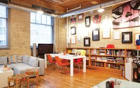 great office designs. great offices a digital design agencyu0027s ultraplayful king west digs office designs g