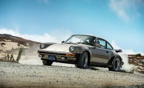 1978 Porsche 930 Turbo Tested Today – Review – Car and Driver
