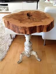 tree stump coffee table fresh stump coffee table awesome diy tree