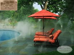 Mist On Your Own  DIY Mosquito Misting System Wwwmistonyourown Backyard Misting Systems