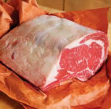 raw prime rib roast. Interesting Rib A Prime Rib Roast Or Standing Is Cut From The Back Of Upper  Section Steer And It Usually Comprises A Total Seven Ribs Inside Raw Prime Rib Roast 8