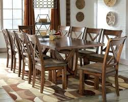 round tables that seat 8 dining room table seats 10 large