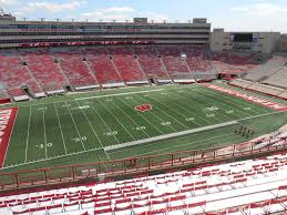 Camp Randall Stadium View From Upper Deck Hh Vivid Seats