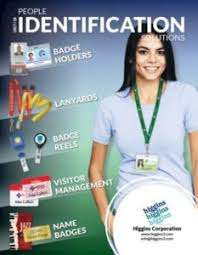 Product Identification Accessories Id - Cards And Catalog