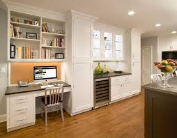 office in kitchen. view in gallery office kitchen homedit
