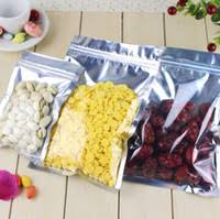 Ziplock <b>Aluminum Foil</b> Bag Retail Australia | New Featured Ziplock ...