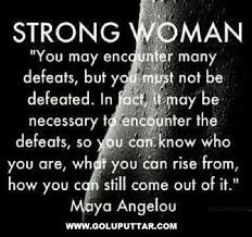 Best Women Quotes Impressive Brilliant Women Quote Words And Sayings Necessity Of Defeats In