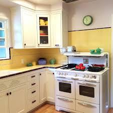 1940 Kitchen Decor Retro Kitchen Tiles Astonishing Carolyn39s Gorgeous 1940s Kitchen