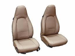 porsche 911 928 944 968 beige s leather