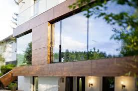Glasarchitektur Und Vogelschutz Kein Widerspruch Isolar Glas