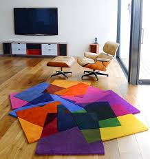 If you want to refresh your living room, you can do that with some colorful  carpet. That is why we chose some Colorful Carpets for your Living Room.