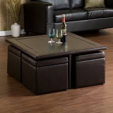 American style coffee tables home use center table general use tea tables. Nylo Storage Ottoman Table Set Kohls Coffee Table With Seating Cube Table Coffee Table With Stools