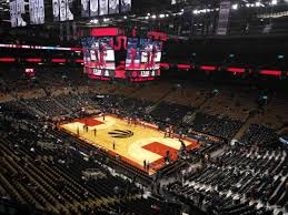 Little Caesars Arena Virtual Seating Chart Toronto Raptors Seating Chart With Seat Numbers News Today