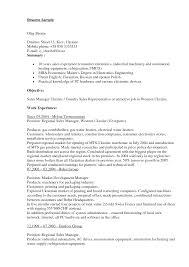 Sales Consultant Job Description Resume Charming Resume For Sales Consultant Pictures Inspiration Entry 20